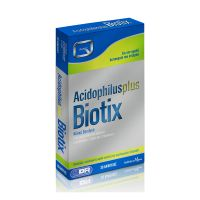 Quest Acidophilus Plus Biotix 30 Κάψουλες