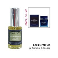 Eau De Parfum Premium For Him Smells Like Narciso Rodriguez Bleu Noir 30ml