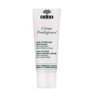 Nuxe Creme Prodigieuse Soin Hydratant Defatigant Peaux Normales a Mixtes 40ml